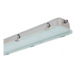 PERUN LED 2F 22W HE L705mm