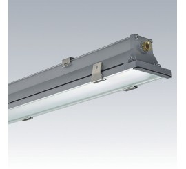 ALUMAX LED 1F 22W L1224mm