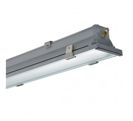 ALUMAX LED 1F 12W L624mm