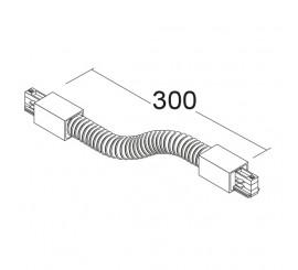 LKM ECKIG 3~ | Verbinder flexibel
