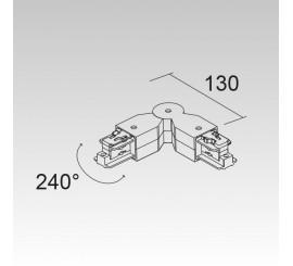 LKM ECKIG 3~ | Verbinder Gelenk
