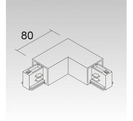DKM DALI | Verbinder 90° aussen