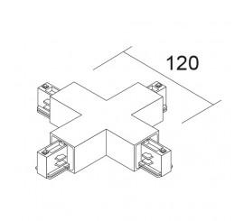DKM DALI | Verbinder 'X'