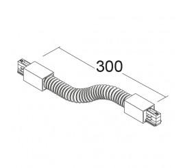 DKM DALI | Verbinder flexibel